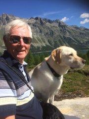 Rencontre annonce Homme à Oberengadin und Chur