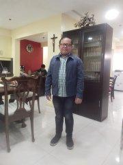 Rencontre annonce Homme à Quezon City