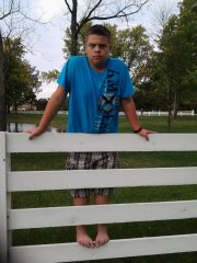 Rencontre annonce Homme à New Albany